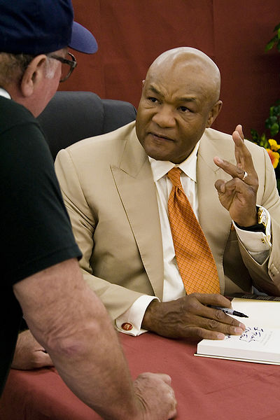 400px-George_Foreman_signing