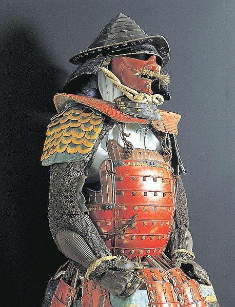 458px-Gomai-Do_Armor_by_MAEDA_Keiji