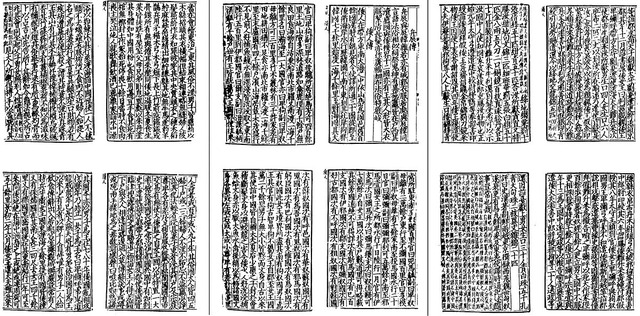 Text_of_the_Wei_Zhi_(魏志),_297