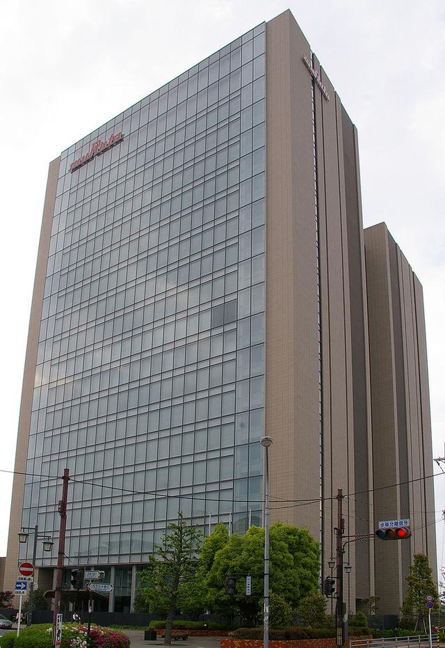 4大隠れ優良企業「IHI」「村田製作所」「豊田自動織機」