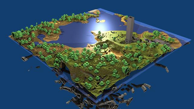 minecraft-land