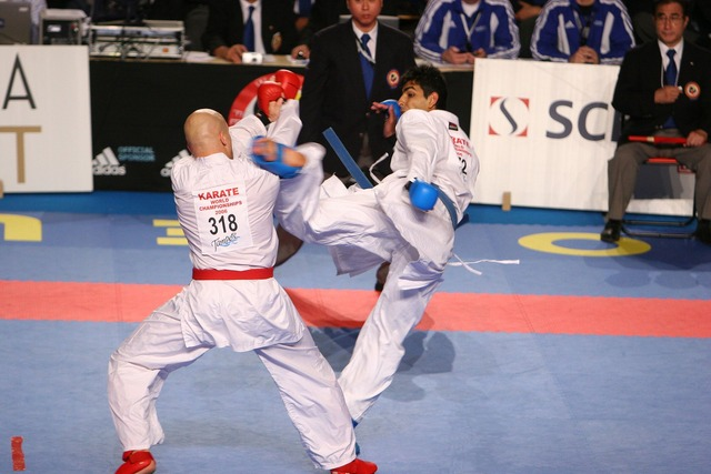Karate_WC_Tampere_2006-1