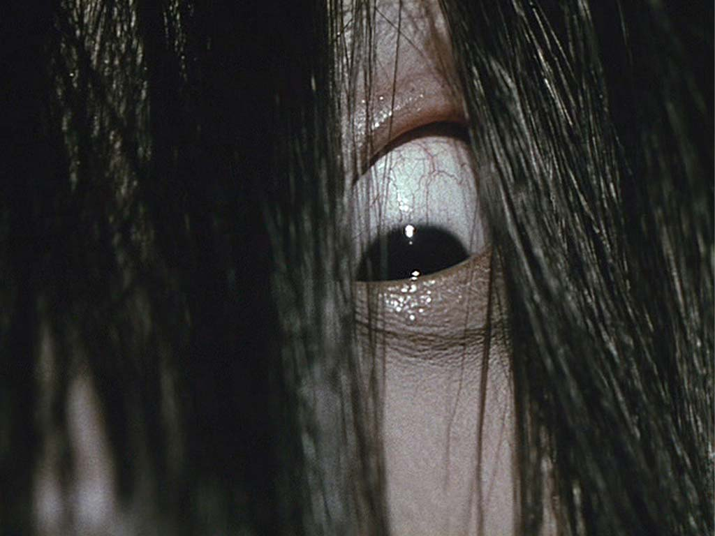 画像 : 間もなく公開!【貞子VS伽椰子】 強いのはどっちだ?能力まとめ - NAVER まとめ
