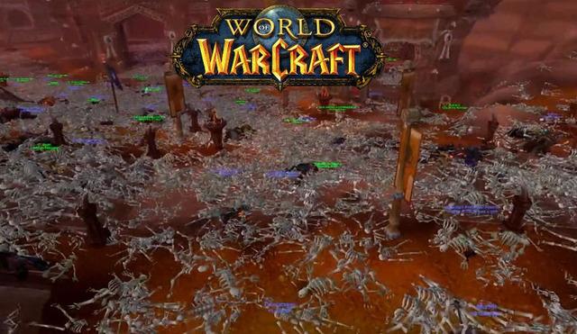 オンラインゲーム史上に残る大事件ランキングwwwwwwww