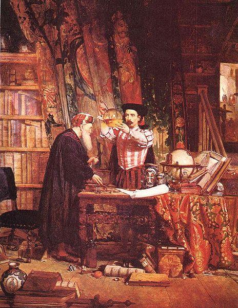464px-William_Fettes_Douglas_-_The_Alchemist
