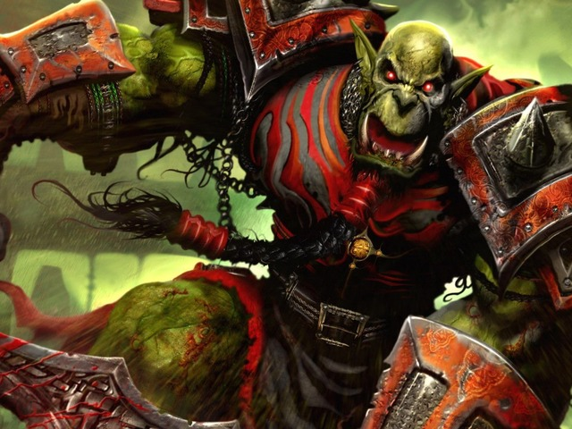 General of Orc