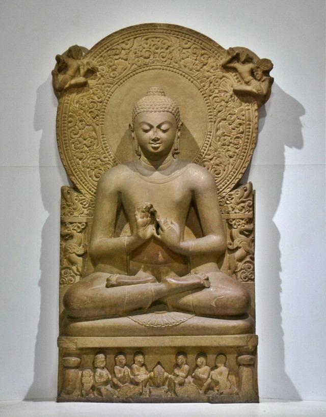 インド「仏教考えたで」→中国「漢語に訳したで→」