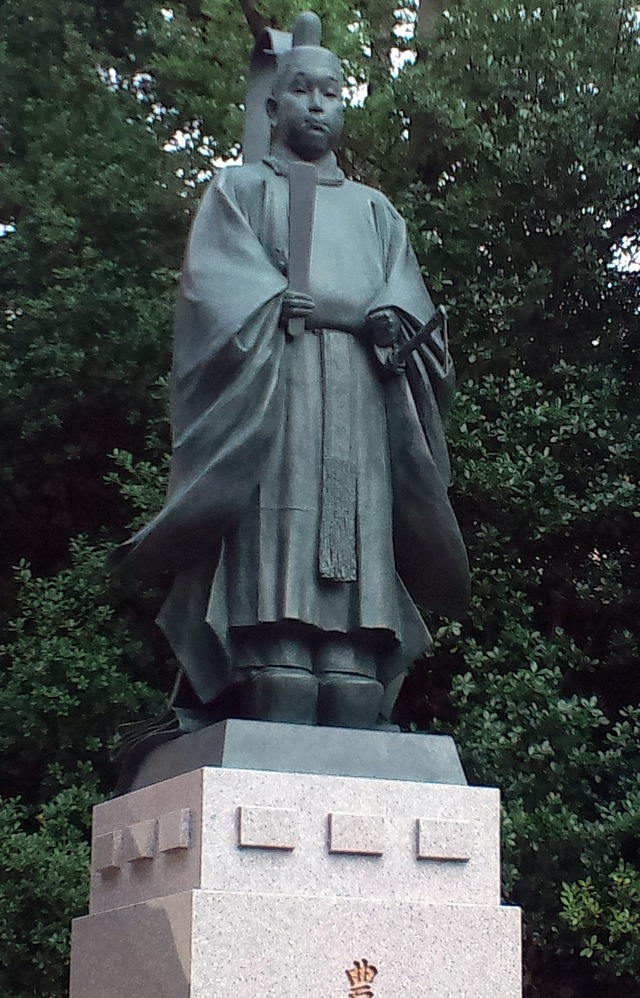 Tamatsukuri-Inari-Jinja_Toyotomi_Hideyori
