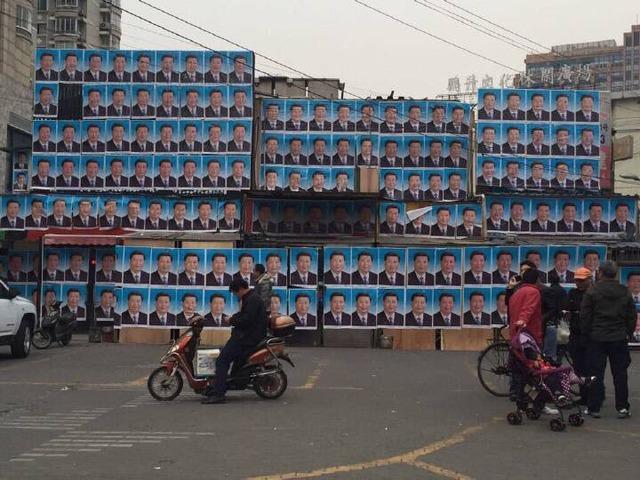 中国人「アカン…立ち退かないとワイの家が壊されまう…せや!」