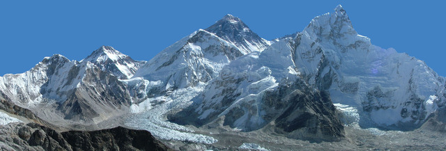 Panoramique_mont_Everest