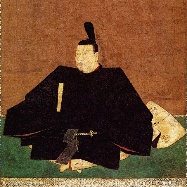 Ashikaga_Takauji_Jōdo-ji