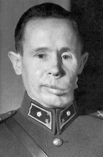 Simo_hayha_second_lieutenant_1940