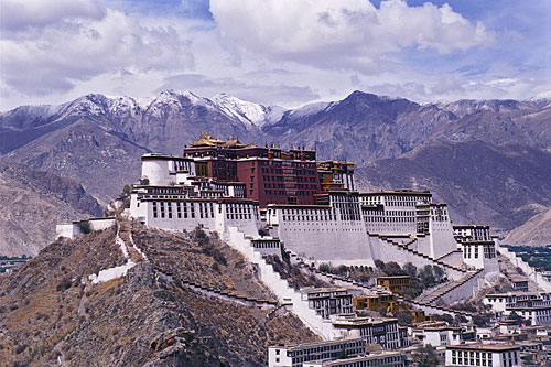 チベット2