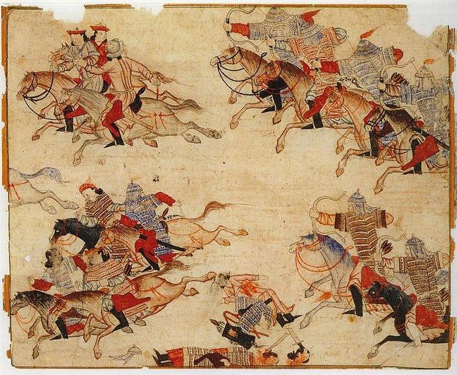 モンゴルとかいう昔は大国だったのに現在がショボすぎる国