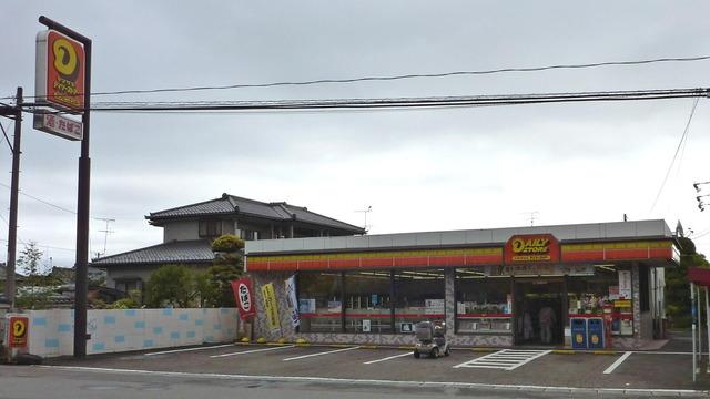 Yamazaki_Daily_Store_Yamamototown_Shop