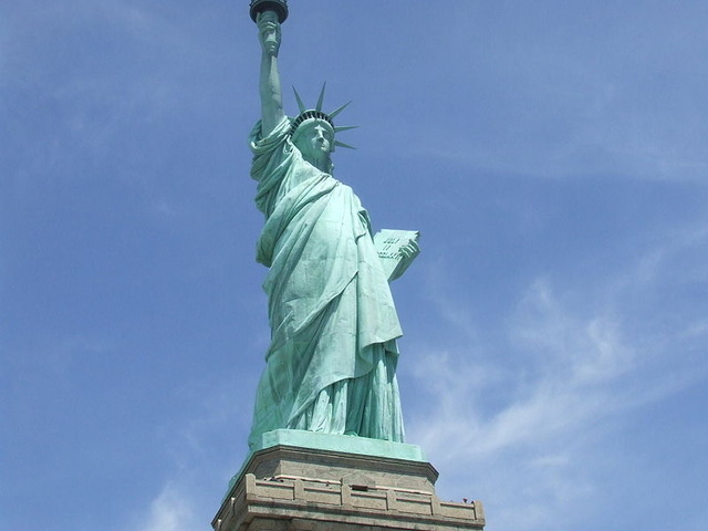 new_york_city_statue_of_liberty