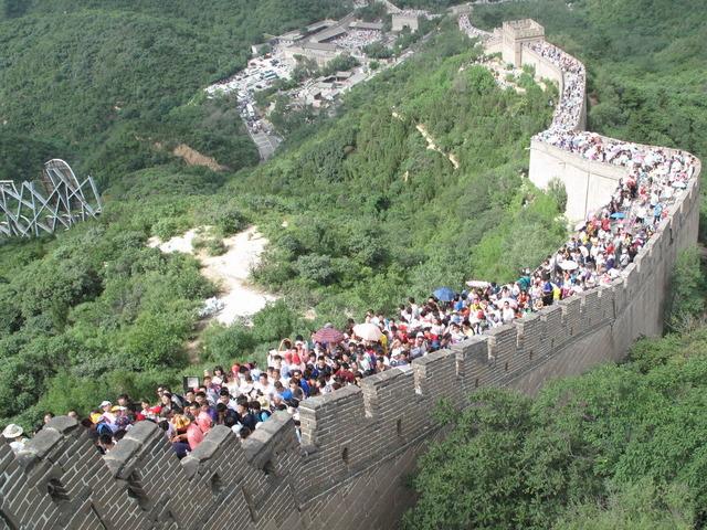万里の長城の画像 p1_31