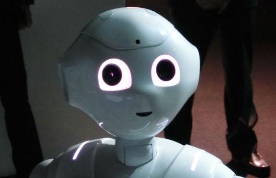 【悲報】今田耕司、ペッパー君と同居していた。 ペッパー「誰ですか」今田「俺やんけ!」
