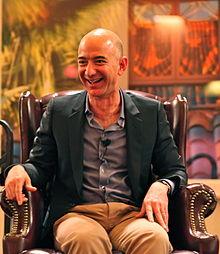 アマゾン社長の資産14兆もあんのかよwwwwwwwww