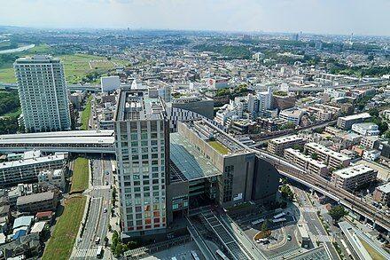Futako-Tamagawa_overview_2018