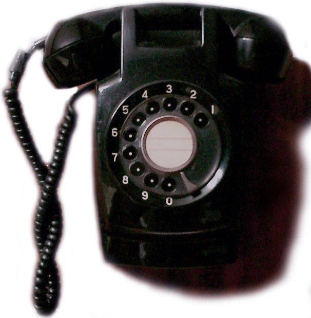 Kuroden(black_telephone)