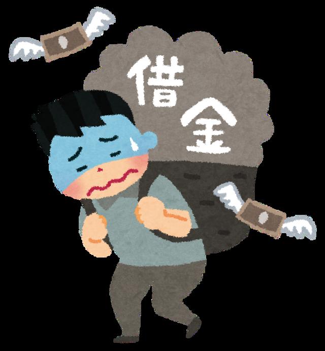 小室圭さんの母親の借金400万円。これって普通の家庭なら返してって言われた時点でどうにかして返せたよね?