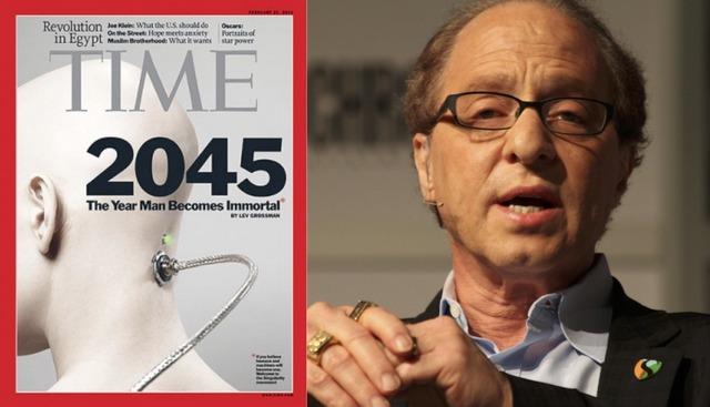 【衝撃】GoogleのAI開発第一人者が発表した「2045年までに実現されること」一覧がやばすぎるw