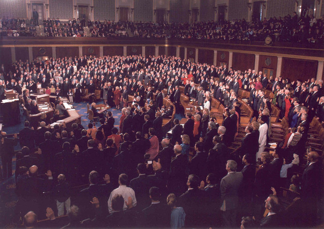 108th-Congress-being-sworn-in