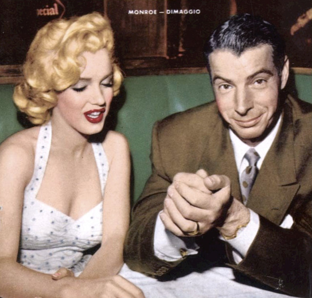 Marilyn_Monroe_Joe_DiMaggio_January_1954