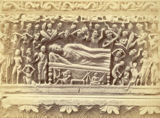 キリスト←裏切られ十字架にかけられ壮絶な最期