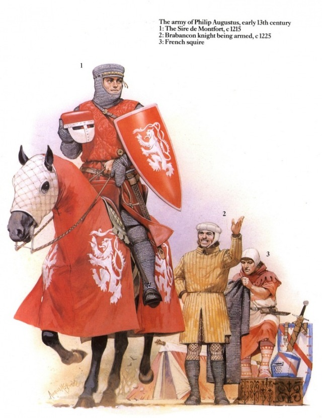 5-french-military-armies-1000-1300