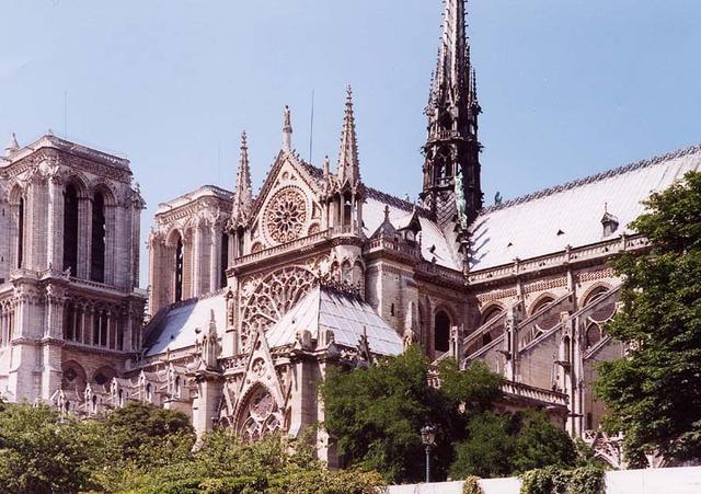 Paris_Notre-Dame,_July_2001