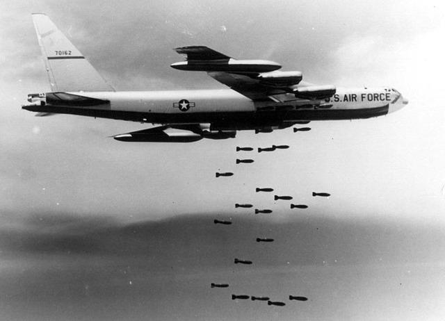 ベトナム戦争ほど泥臭くて近代的な戦争はない