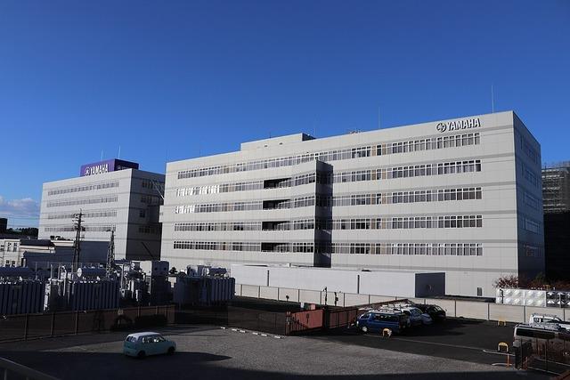 1024px-Yamaha_Corporation_Buildings