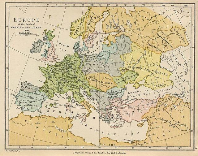 Europe_814