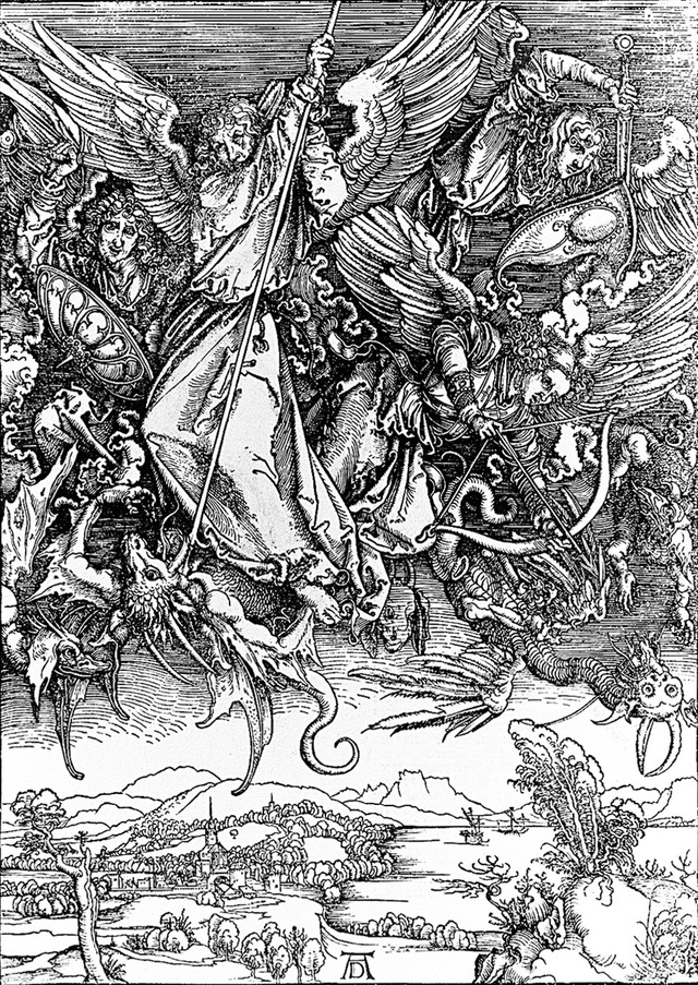 悪魔、天使に関する豆知識を教えてくれ