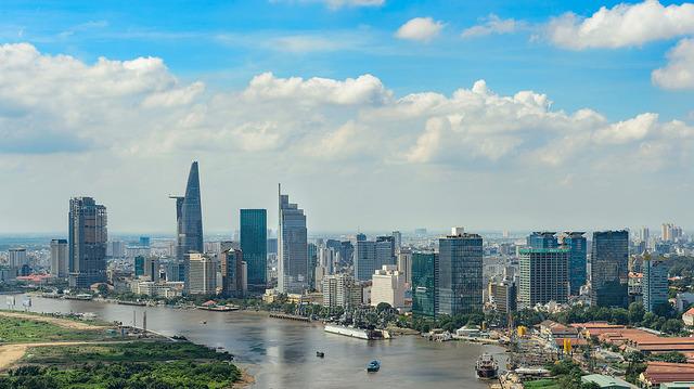 世界経済の ある偉い人によると中国の次はベトナムの時代がくるらしいが そんなに可能性を秘めた国なの?