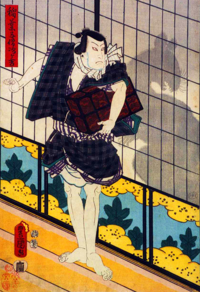 江戸時代の日本「大金盗んだ奴は問答無用で死刑やからな(笑)」←コレ冷静に考えてヤバすぎやろ