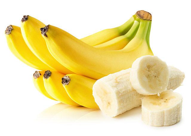 セロトニン(幸せホルモン)を増やすには 『バナナ+牛乳』 を食いまくれ!
