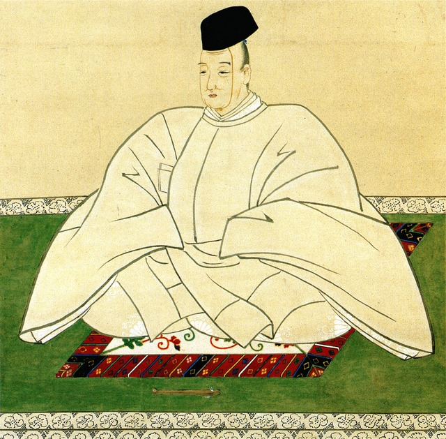 Emperor_Kōkaku