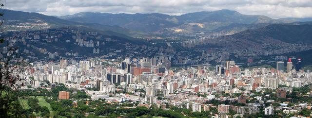 CaracasAvila