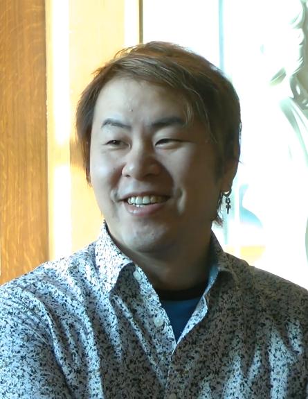 Hiro_Mashima_in_2018
