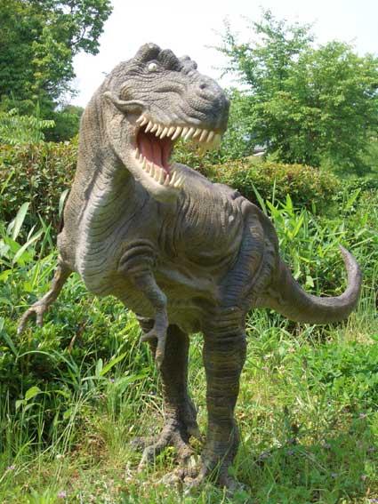恐竜って本当にいたの?