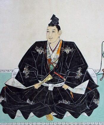Ukita_Hideie