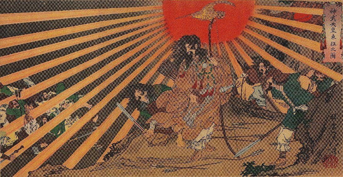 日本のルーツは何?(シュメール、古代ヘブライ、アルタイ語族、百済、扶余族など):哲学ニュースnwk