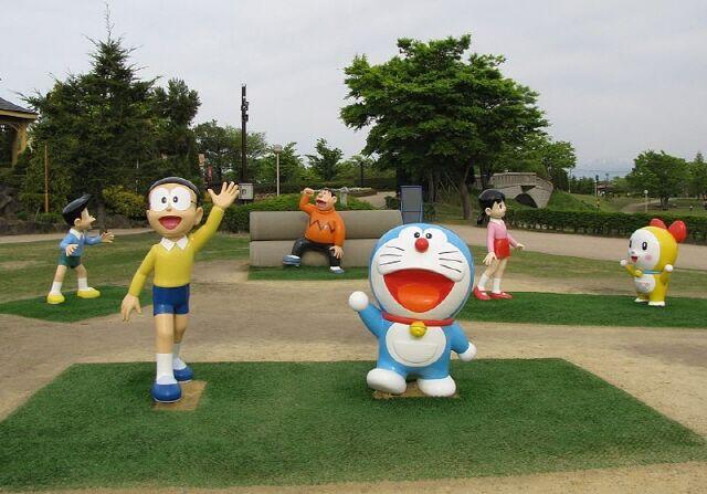 Doraemon-no-akichi