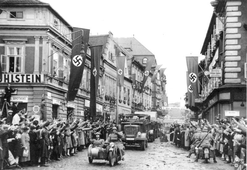 三代歴史上の悪役 ドイツ帝国 ナチスドイツ ソビエト連邦
