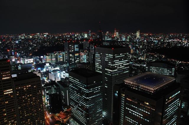 【悲報】東京で一番「都会すげー」と思った瞬間wwwwww