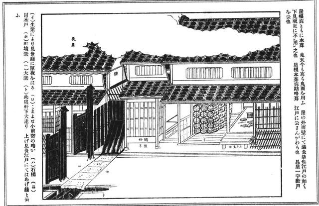 Nagaya