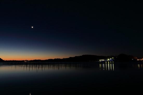 浜名湖の夜景5-s
